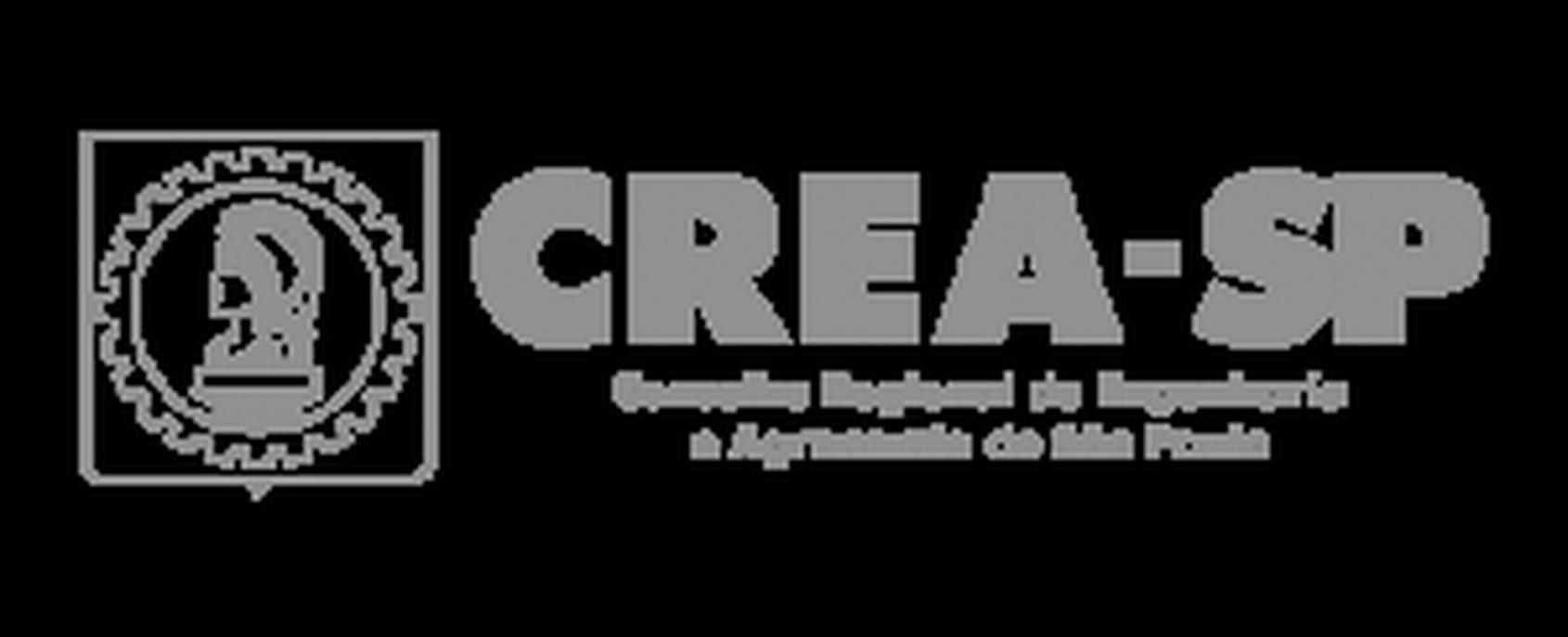 Empresa trabalha com o CREA-SP